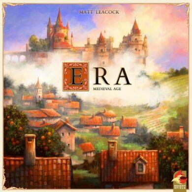 Era - Medieval age (eng) /EV/
