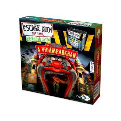 Escape Room - Szabaduló szoba kiegészítő
