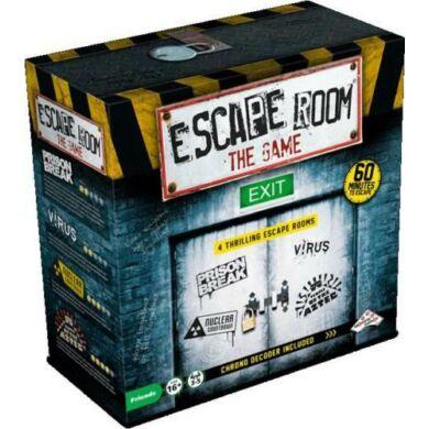 Escape Room - Szabaduló szoba