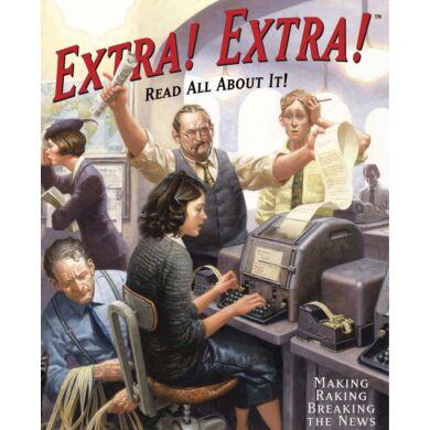 Extra Extra! (eng) - /EV/