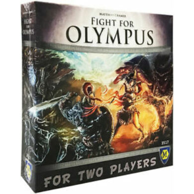 Fight for Olympus (eng) - /EV/