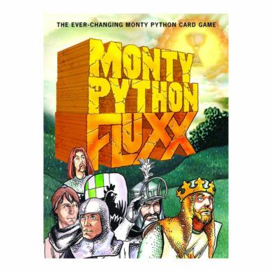 Fluxx- Monthy Python kártyajáték /EV/
