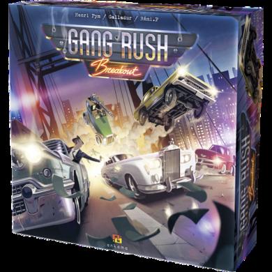 Gang Rush Breakout (eng) - /EV/