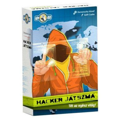 Hacker játszma