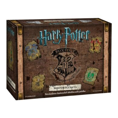 Harry Potter: Roxfori csata