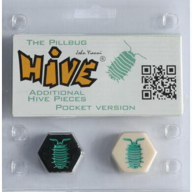 Hive kiegészítő - Pillbug pocket