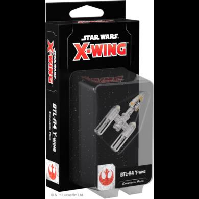 Star Wars X-Wing: BTL-A4 Y-Wing Expansion Pack