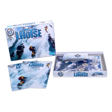 K2: Lhotse keigészítő