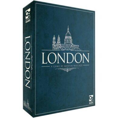 London második kiadás (eng)