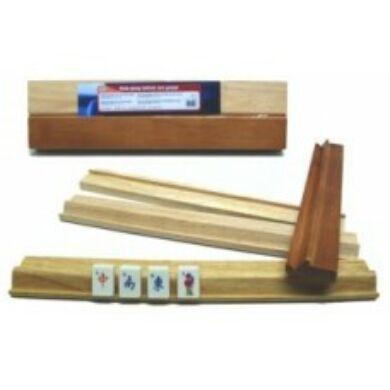 Mah-jong lapka tartó (közepes: 40x2x2cm)