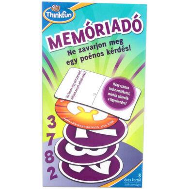 Memóriadó