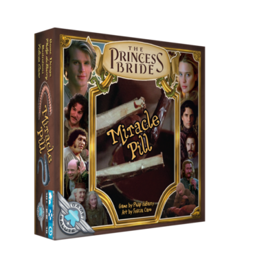 Miracle Pill: Princess Bride (eng) - /EV/