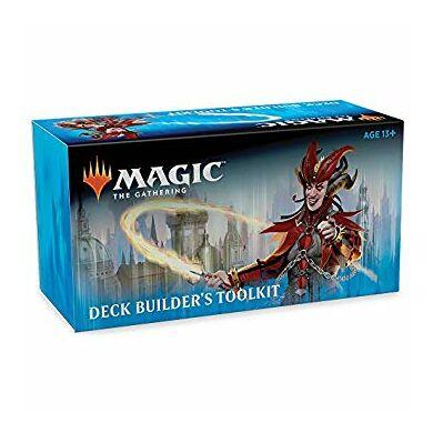 Magic The Gathering: Ravnica Allegiance deck builder toolkit