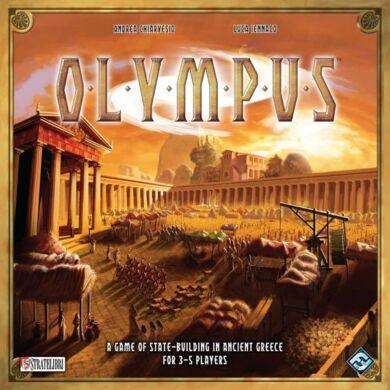 Olympus (eng) - /EV/