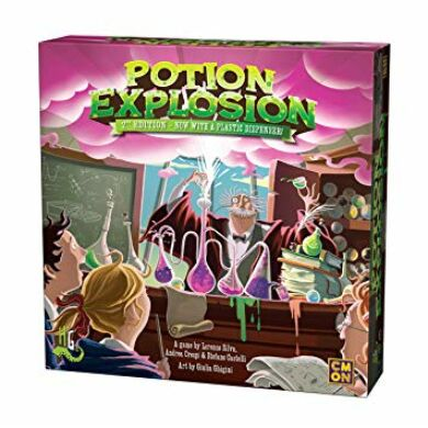 Potion Explosion 2. kiadás