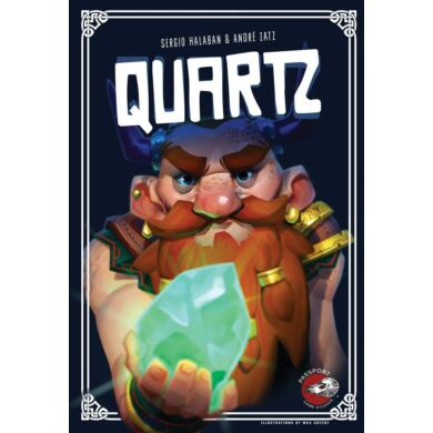Quartz (eng) - /EV/