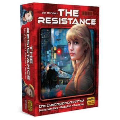 The Resistance (3. kiadás)