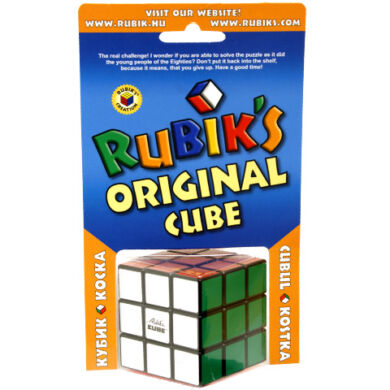 Rubik Kocka 3x3x3