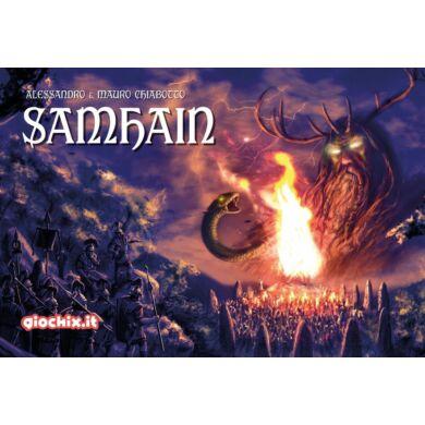 Samhain (eng) - /EV/