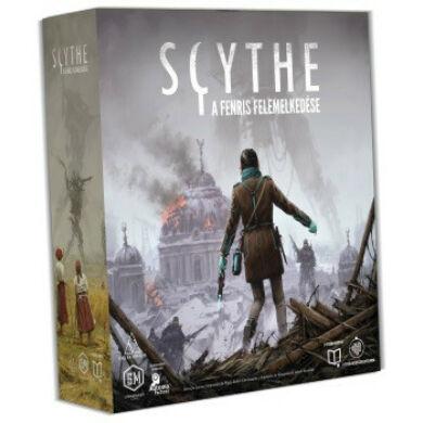 Scythe: A Fenris felemelkedése kiegészítő