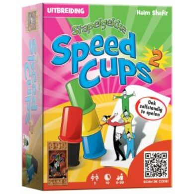 Speed Cups 2 mini