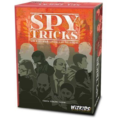 Spy Tricks (eng) BONTOTT társasjáték