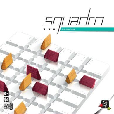Squadro társasjáték
