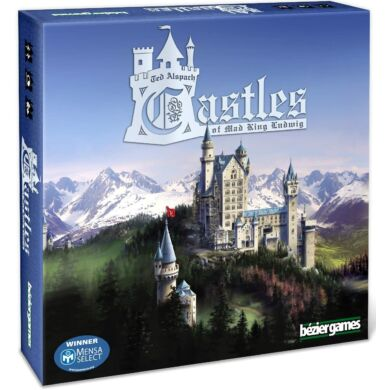 Castles of Mad King Ludwig (eng) /EV/