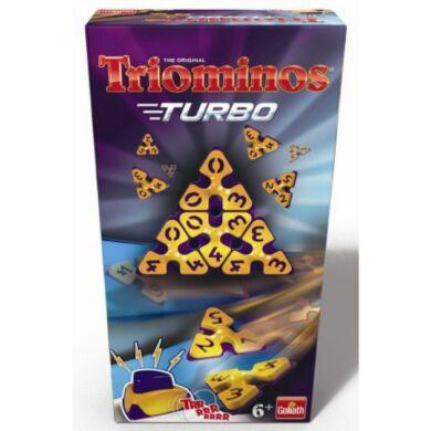Triominos Turbo (eng) /EV/