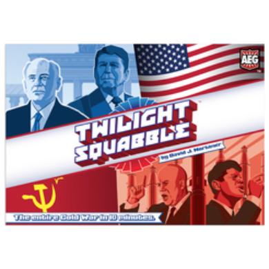 Twilight Squabble