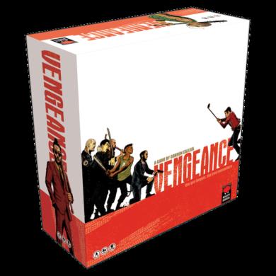 Vengeance (Base Game) (eng)