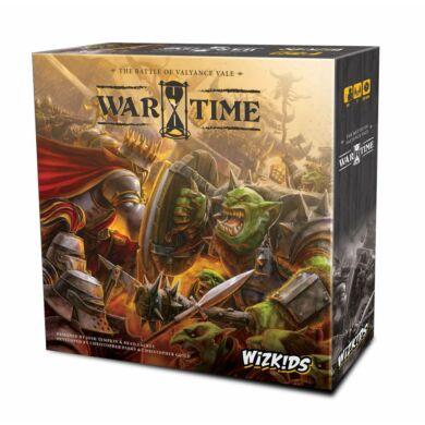 Wartime (eng) - /EV/