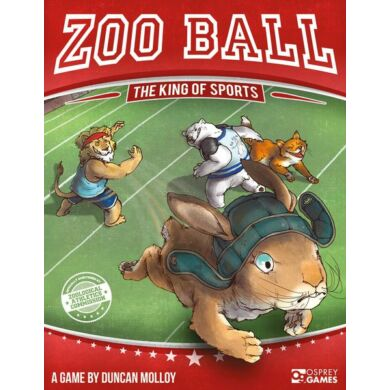 Zoo Ball (eng) - /EV/