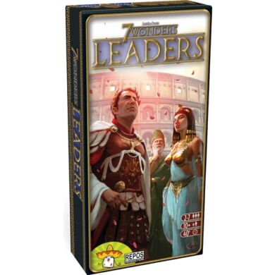 7 Csoda - Leaders kiegészítő