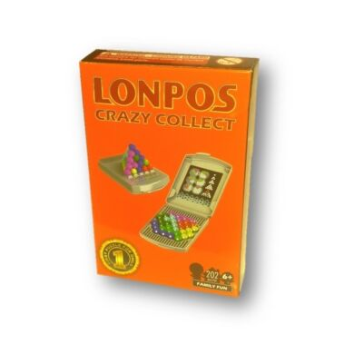 Lonpos 202 Crazy collect