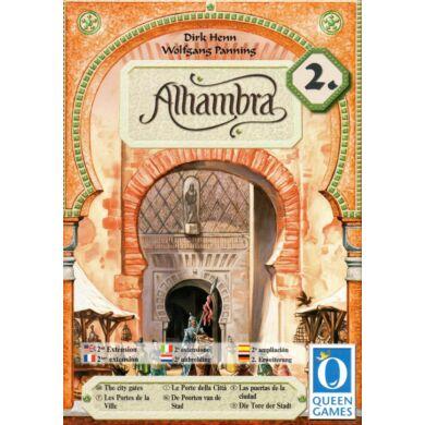 Alhambra - A város kapui 2. kiegészítés