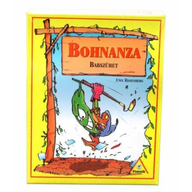 Babszüret - Bohnanza