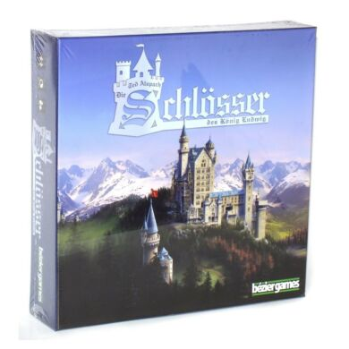 Bolond Ludwig király vára - Die Schlosser des König Ludwigs
