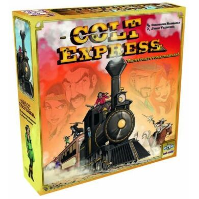 Colt Express (eng) /EV/