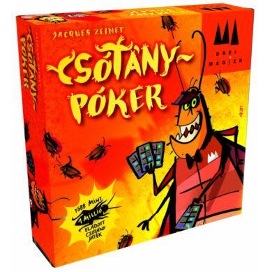 Csótány Póker
