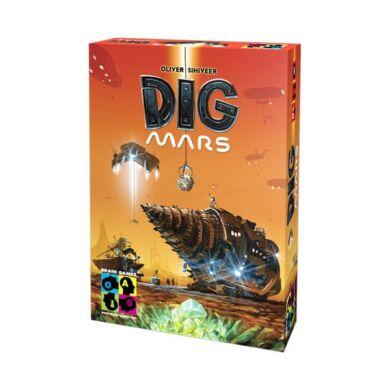 BG Dig Mars