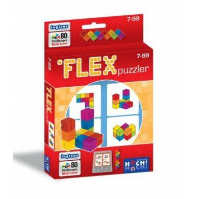 Flex Puzzler