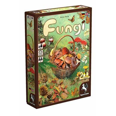 Fungi (Morels)