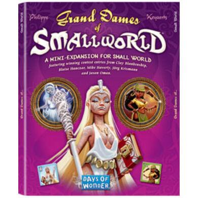 Small World - Grand Dames