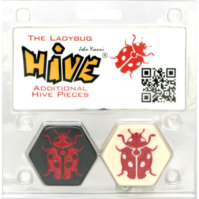 Hive kiegészítő - Ladybug