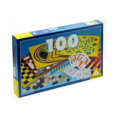Játékgyűjtemény 100