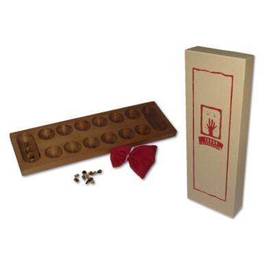 Fa táblás logikai játék - Vari