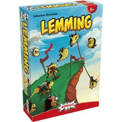 Lemmingek