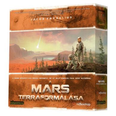 Mars terraformálása