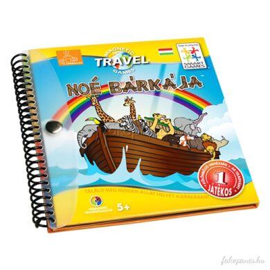 Magnetic Travel - Noé bárkája